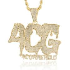 custom pendant 10k yellow gold custom diamond 4cg pendant shyne jewelers