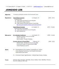 Best Resume Game by Resume Template Combined Functional Samples Examples Format With