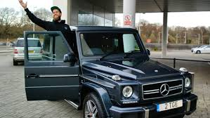 mercedes g wagon my friend bought a mercedes g wagon youtube