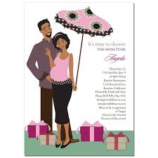 baby shower for couples unique american baby shower invitations umbrella
