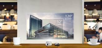 amazon com asus zenbeam e1 pocket led projector built in