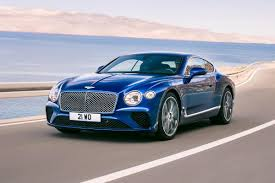 bentley garage 2018 bentley continental gt arrives carbuyer