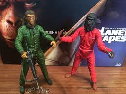 review magnificence on the planet of the apes 13th dimension