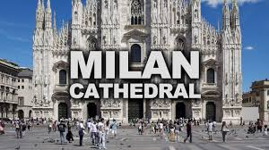 duomo of milan a magnificent gothic cathedral youtube