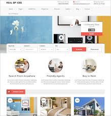 21 real estate bootstrap themes u0026 templates free u0026 premium