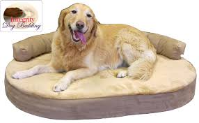 orthopedic dog beds comfortable sleep offered to your pet