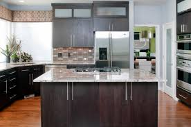 Modern Oak Kitchen Cabinets To Achieve Classic Yet Modern Kitchen Cabinets