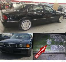 bmw in tupac s deathmobile for sale tmz com