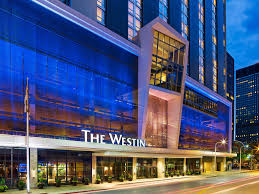 Map Of Cleveland Clinic Cleveland Ohio Hotels The Westin Cleveland Downtown
