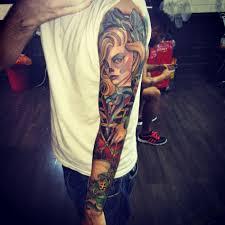 Drummer Tattoo Ideas Tattoo Ideas Of The Week U2013 September 3rd To 10th 2014