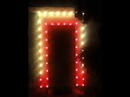 ge color effects led color changing christmas lights ge color effects led color changing christmas lights youtube