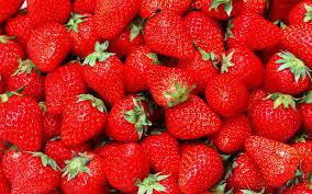 strawberry margarita fresh take on a strawberry margarita