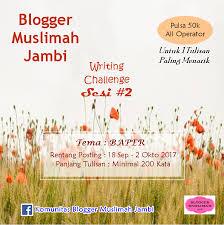 blogger muslimah komunitas blogger muslimah jambi home facebook