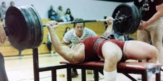 Bench Press 1000 Lbs Jeff Magruder Powerlifter And Bench Press Champion Elite Fts