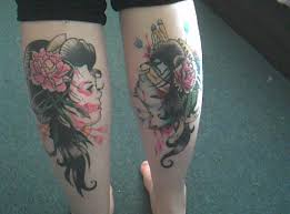 the 25 best back leg tattoos ideas on pinterest back of leg