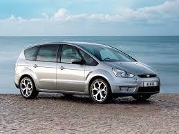 opel ford сравнение форд эс макс и опель зафира