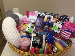 Chemo Gift Basket Best 25 Hospital Gift Baskets Ideas On Pinterest Hospital Gifts