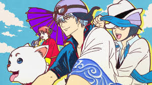 gintama gintama looking back and thanks color designer ritsuko utagawa