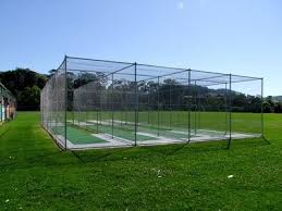 Cheap Backyard Batting Cages 18 Best Home Batting Cage Images On Pinterest Backyard Ideas