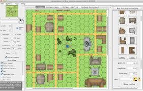 Random Map Generator City Of Gantilia By Sapiento City Map Creator Top View Royalty