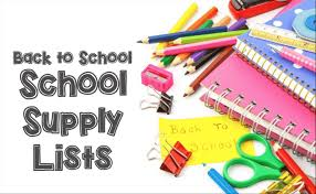 back to school supplies cheap deals on stationery books more