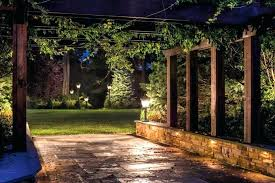 Kichler Landscape Lights Kichler Landscape Transformers Outdoor Lighting Image Of