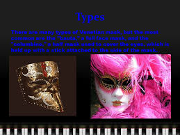 venetian masks types venetian masks by ommar tariq and ibrahim 8d what is it type