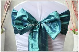 teal chair sashes online get cheap teal chair sashes aliexpress alibaba
