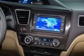 honda civic reviews and rating motor trend sedan idolza