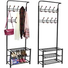 amazon com world pride metal multi purpose clothes coat stand