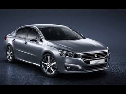 peugeot cars models 2016 peugeot 508 new models peugeot 508 youtube