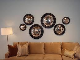 top 25 of decorative convex mirrors decorative convex mirror photosoffice and bedroom in decorative convex mirrors image 6 of 25