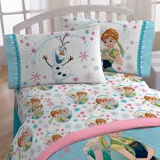 Frozen Comforter Set Full Disney Frozen Bedding With Elsa And Anna Totally Kids Totally