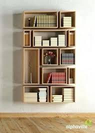 Children S Bookshelf Plans Bookcase Wall Mounted Bookcase Uk Smart Design Wall Mounted Book