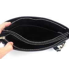 women long wallet leather purse zipper bags and wallets women mini