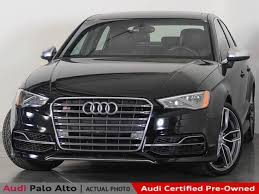 Audi S3 Interior For Sale Used 2015 Audi S3 For Sale Pricing U0026 Features Edmunds