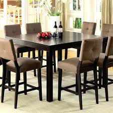 walmart dining room sets high top table set for 6 dining sets walmart 23177 gallery