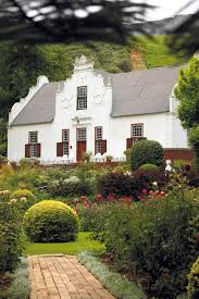 the homestead old nectar jonkershoek valley south africa cape
