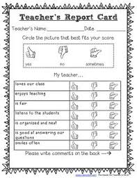 pupil report template best 25 school report card ideas on report card