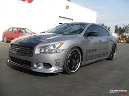 grey nissan maxima view of nissan maxima s photos video features and tuning of