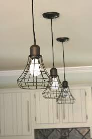 gold pendant light fixture kitchen industrial pendant lighting fixtures with kitchen design