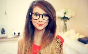 zoella hair the best hair 2017