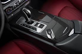 blue maserati interior 2014 maserati ghibli first drive motor trend