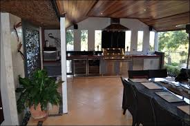 kitchen island with table extension an island with table in your