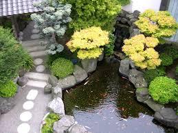 Simple Flower Garden Ideas Interesting Simple Garden Designs Small Garden Tropical Garden