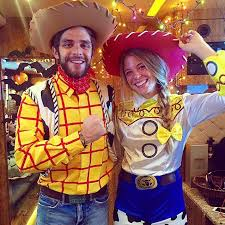 Jessie Woody Halloween Costumes 9 Halloween Costumes Couples Whiskey Riff