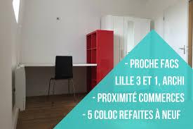 location chambre lille chambre colocation lille proche gare location chambres lille