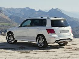 mercedes glk class suv mercedes glc what happened to the glk