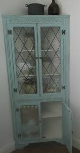 Distressed Corner Cabinet 24 Best Painted Wooden Jewellery Boxes Images On Pinterest