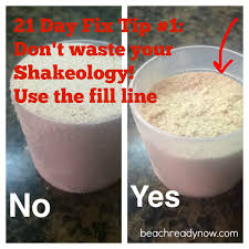 Challenge Tips Twenty One Tips For The 21 Day Fix